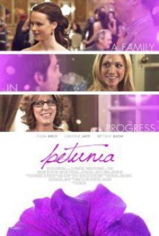 Ver película Petunia