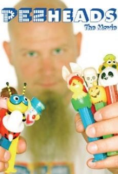 PEZheads: The Movie en ligne gratuit