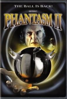 Phantasm II on-line gratuito