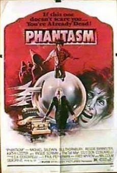 Phantasm on-line gratuito