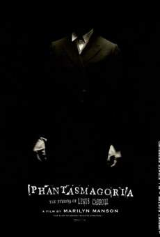 Película: Phantasmagoria: The Visions of Lewis Carroll