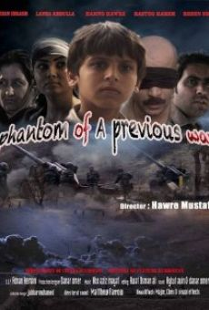 Phantom of a Previous War on-line gratuito