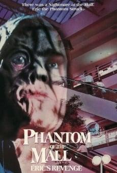 Ver película Terror en el shopping center