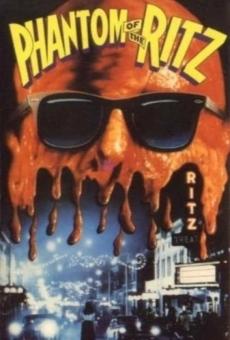 Ver película Phantom of the Ritz