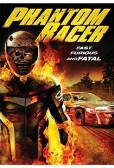Phantom Racer on-line gratuito