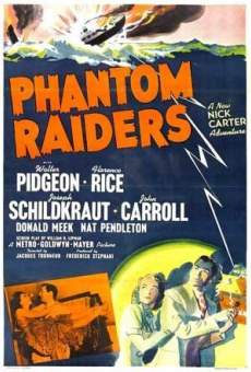 Phantom raiders on-line gratuito