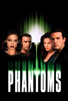 Phantoms on-line gratuito