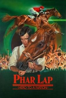 Ver película Phar Lap