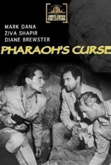 Pharaoh's Curse online streaming