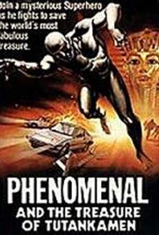 Ver película Phenomenal and the Treasure of Tutankamen