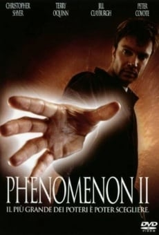 Phenomenon II on-line gratuito