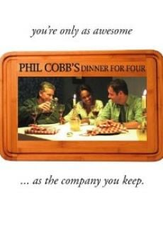 Película: Phil Cobb's Dinner for Four