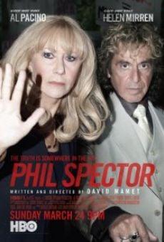 Ver película Phil Spector