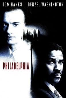 Philadelphia on-line gratuito