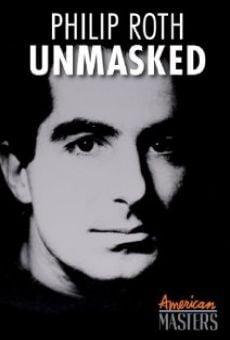 Ver película Philip Roth: Unmasked