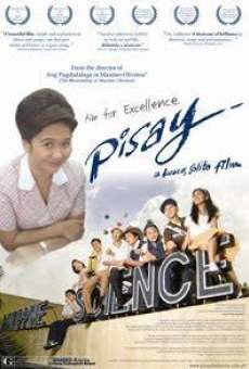 Película: Philippine Science