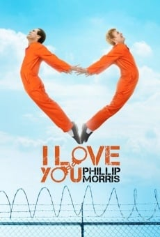 I Love You Phillip Morris on-line gratuito