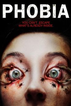 Phobia (Alone) on-line gratuito