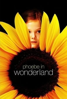 Phoebe in Wonderland on-line gratuito