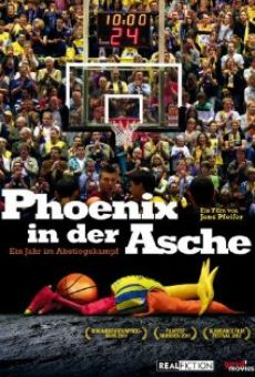 Phoenix in der Asche on-line gratuito