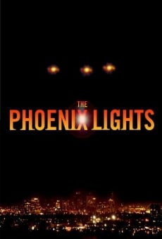 Phoenix Lights Documentary en ligne gratuit