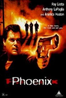 Phoenix: Delitto di polizia online