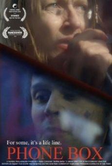 Película: Phone Box
