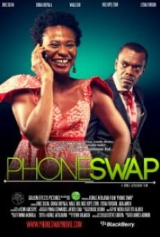 Phone Swap online streaming