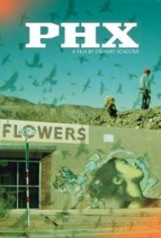 Ver película PHX (Phoenix)