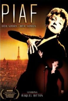 Piaf: Her Story, Her Songs on-line gratuito