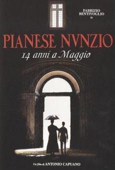 Ver película Pianese Nunzio, 14 años en mayo