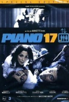 Ver película Piano 17