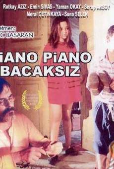 Piano Piano Bacaksiz on-line gratuito