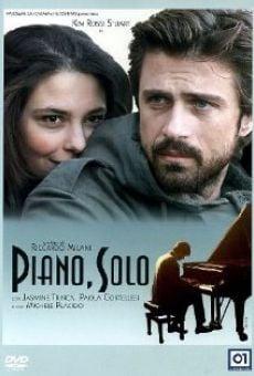 Ver película Piano, solo