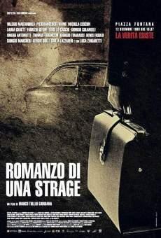 Película: Piazza Fontana: The Italian Conspiracy