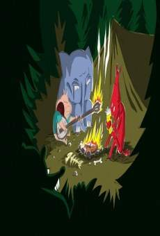 Pic Pic André Shoow – Le Film on-line gratuito