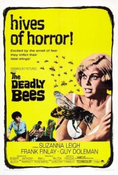 The Deadly Bees on-line gratuito