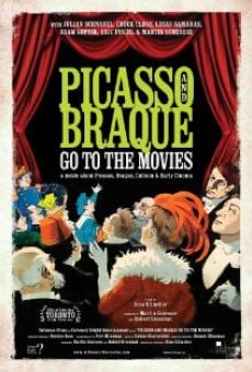 Picasso and Braque Go to the Movies Online Free