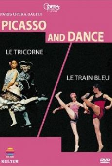Picasso and Dance on-line gratuito