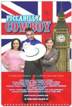 Ver película Piccadilly Cowboy