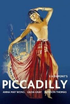 Piccadilly on-line gratuito