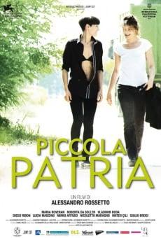 Ver película Piccola patria