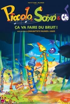 Piccolo y Saxo online