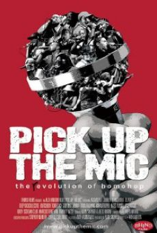 Pick Up the Mic en ligne gratuit