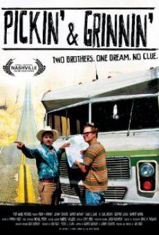 Watch Pickin' & Grinnin' online stream
