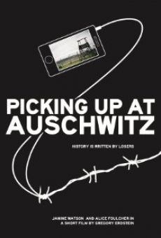 Picking Up at Auschwitz