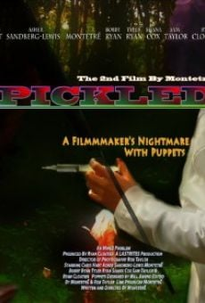 Watch Pickled online stream