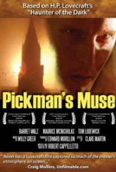 Pickman's Muse on-line gratuito