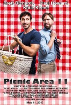 Picnic Area 11