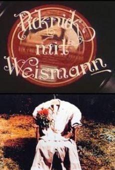 Ver película Picnic con Weissmann
